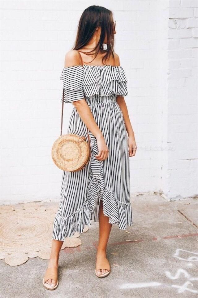 Cutest summer outfit ever!!