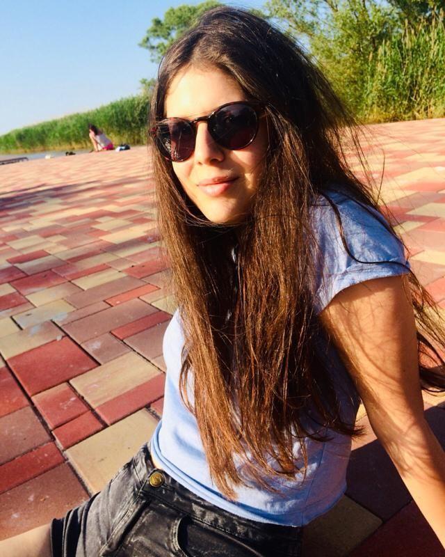 love the sunshine