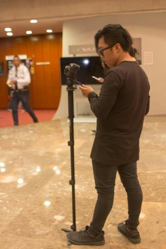 let me capture you