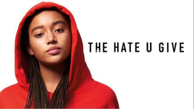 THUG LIFE   The Hate U Give Little Infants Fucks Everybody.   Love this movie