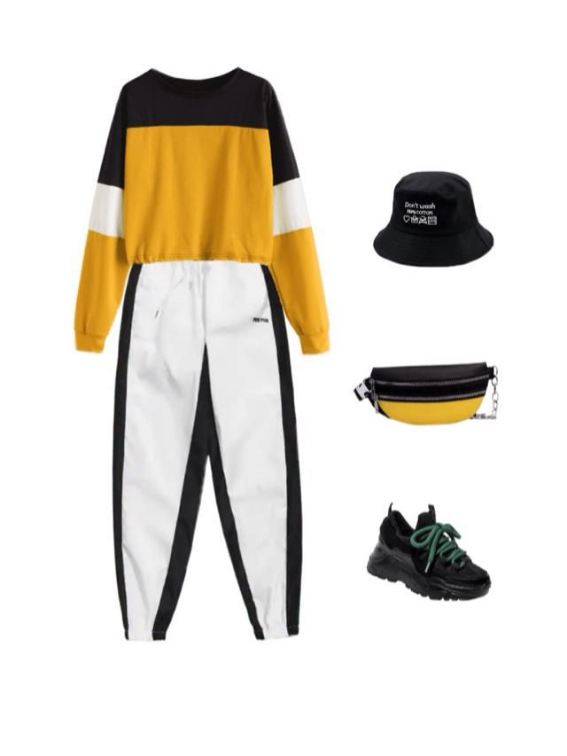 BTS inspired outfits x ZAFUL