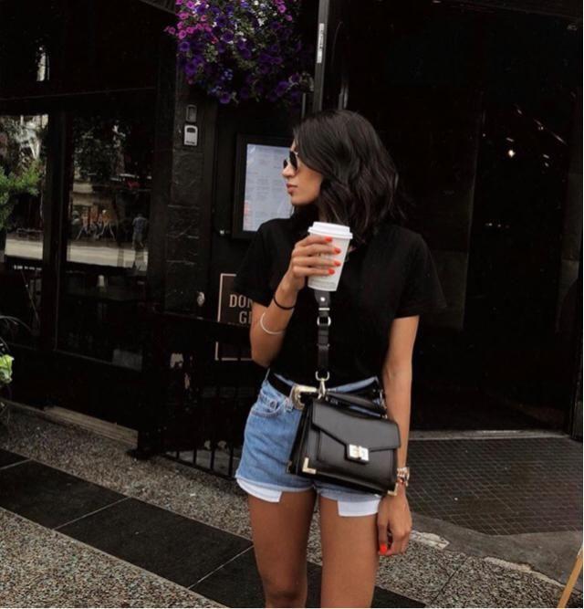 I love having coffee every morning