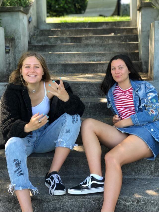 Me and Ella ❤️