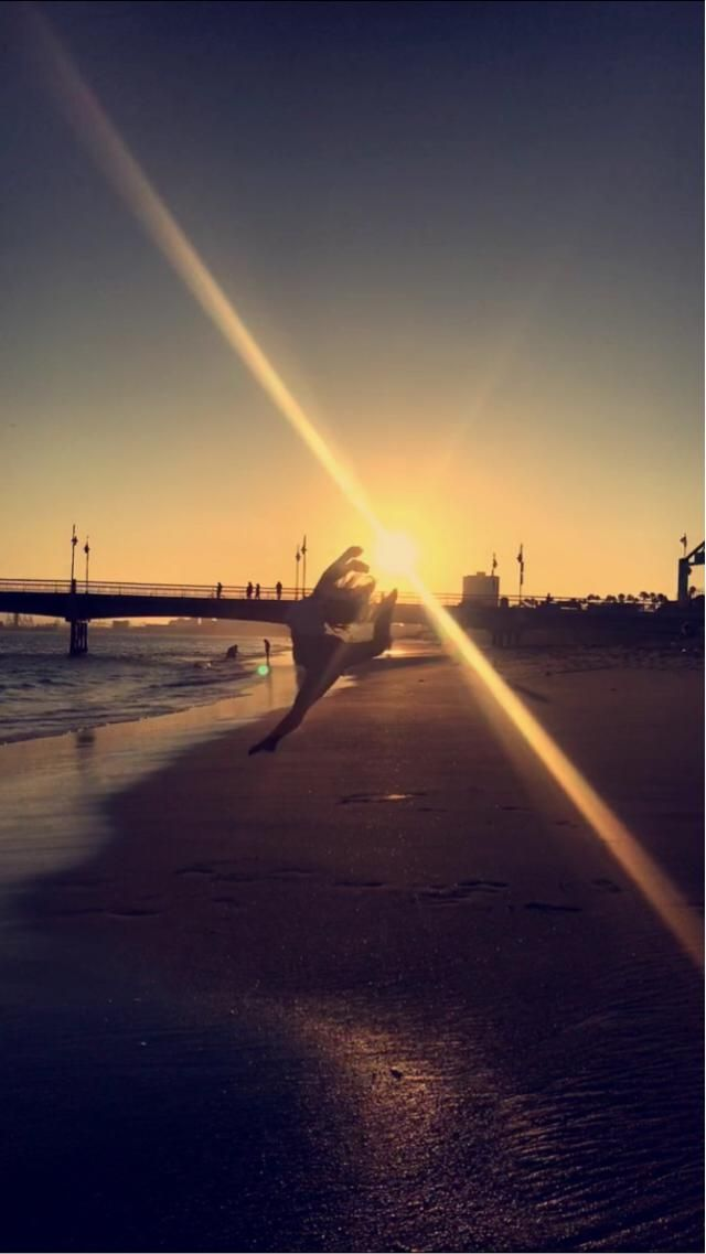 Beach vibezzzz