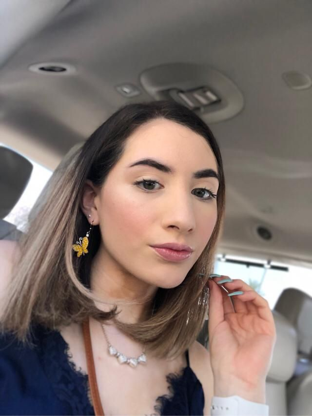 Cute earrings are a MUST for this summer