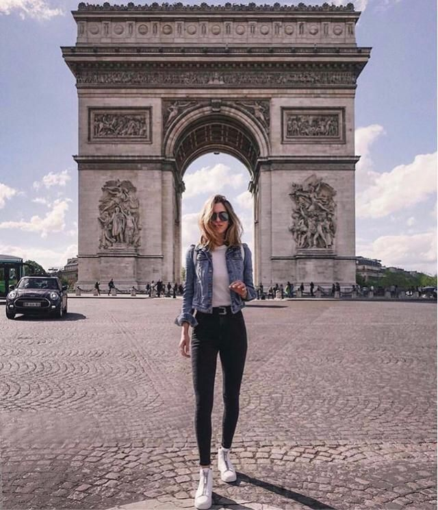 Love traveling the world and favourite place is always Paris