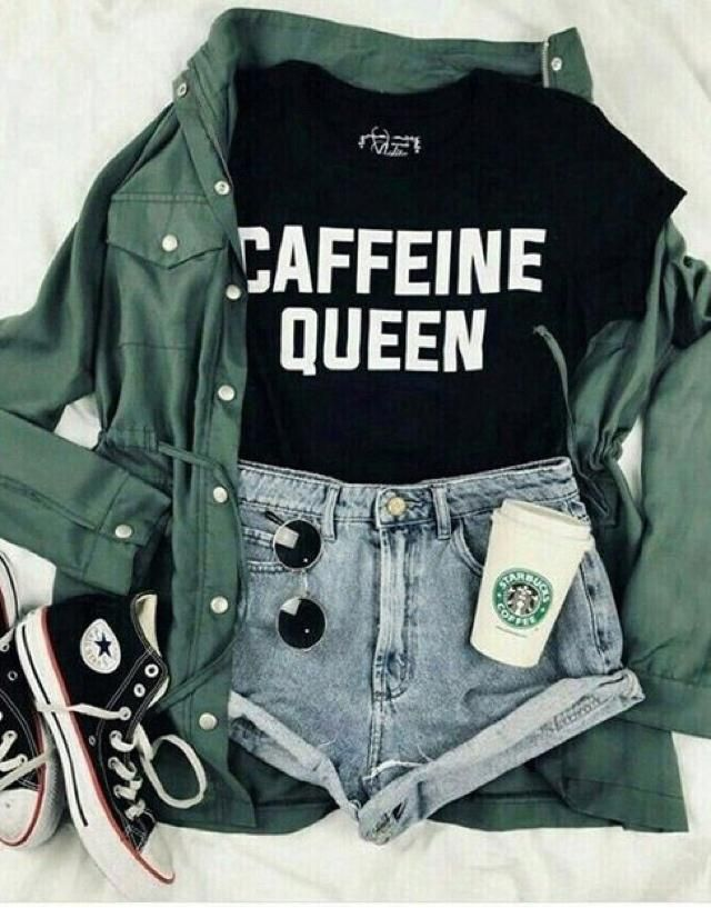 in love with coffee, a day can't start without it. what do you think?