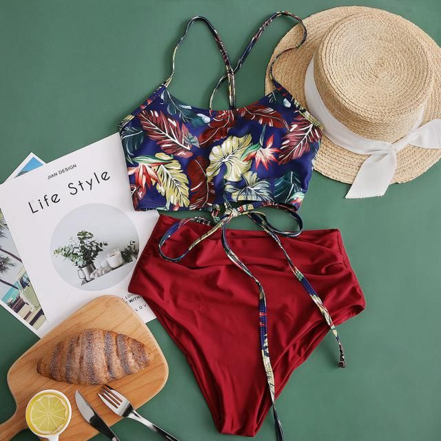 【Name this item and WIN!】 What would you name this bikini? Write down your ideas in the comment below. We will pick ONE…