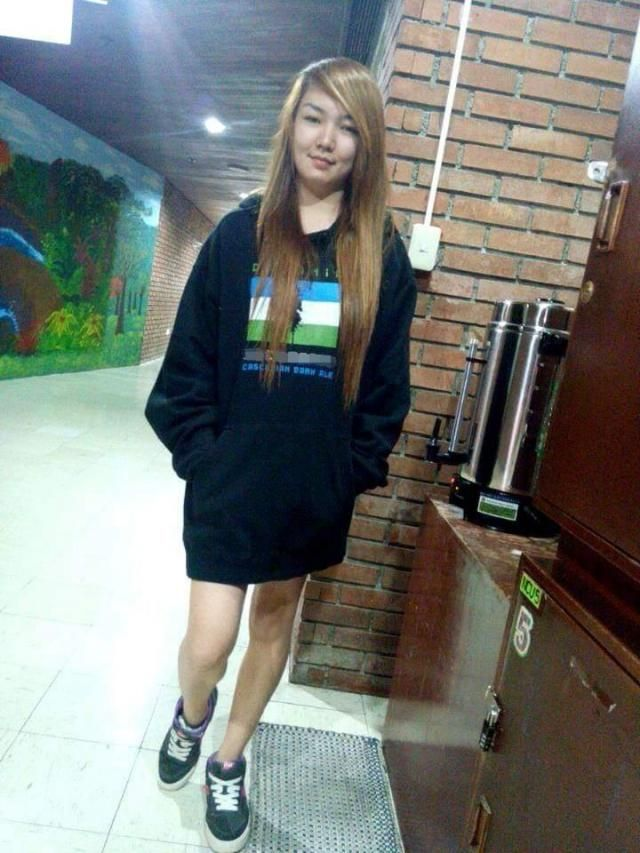 Its ber months and Im ready with this hoody jacket. Its so fashionable to wear and good for the cold weather ❄…