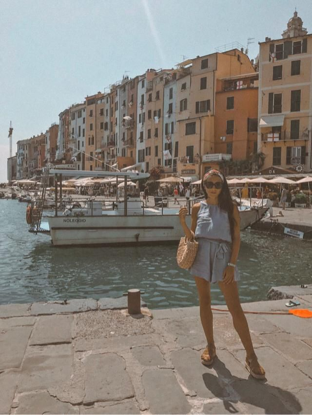 Colorfull! I love this place! Holidays in Italy!  Follow me also on Instagram to see more! @naomi_shoots