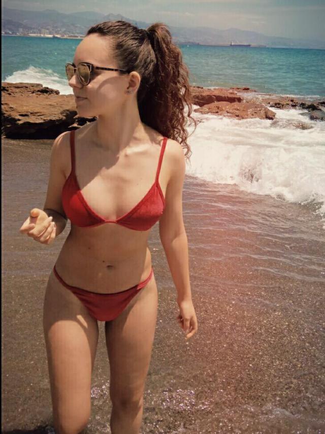I love this bikini