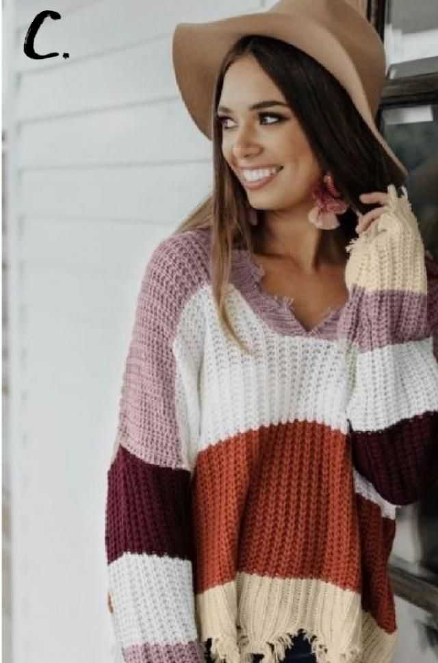 It&;s officially time to pull out all those sweaters you shoved into the back of your closet last season. Finding…
