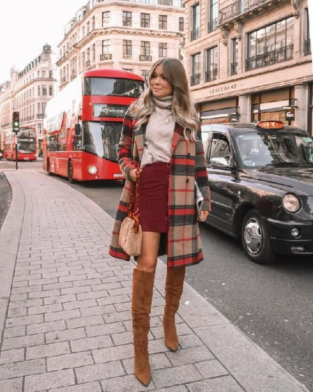 This time we are going to talk aboutplaid coatsthat are not only trendy but also functional and ladylike. I thin…