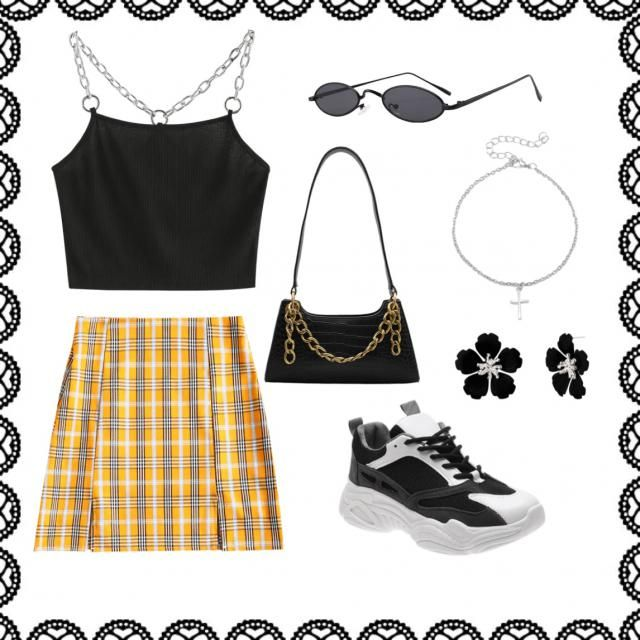 Not something i&;d wear but its still kinda cute haha❤️