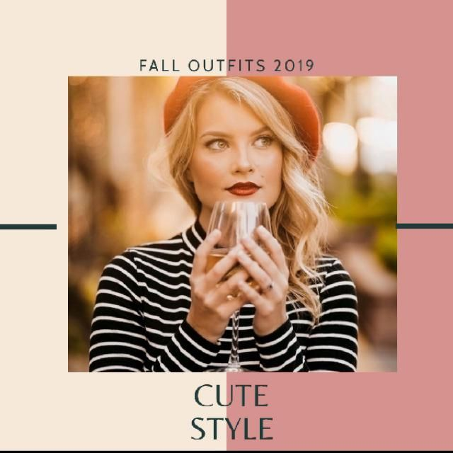 Fall outfits! Summer coming to an end may feel like a bummer to some, but the good news is that fall is always fille…