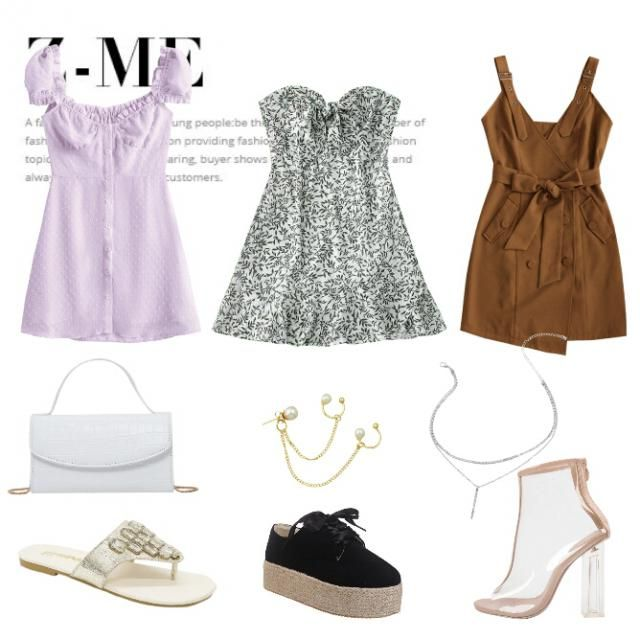 this summer outfit is hot!!!❤