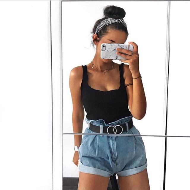 summer look inspo x