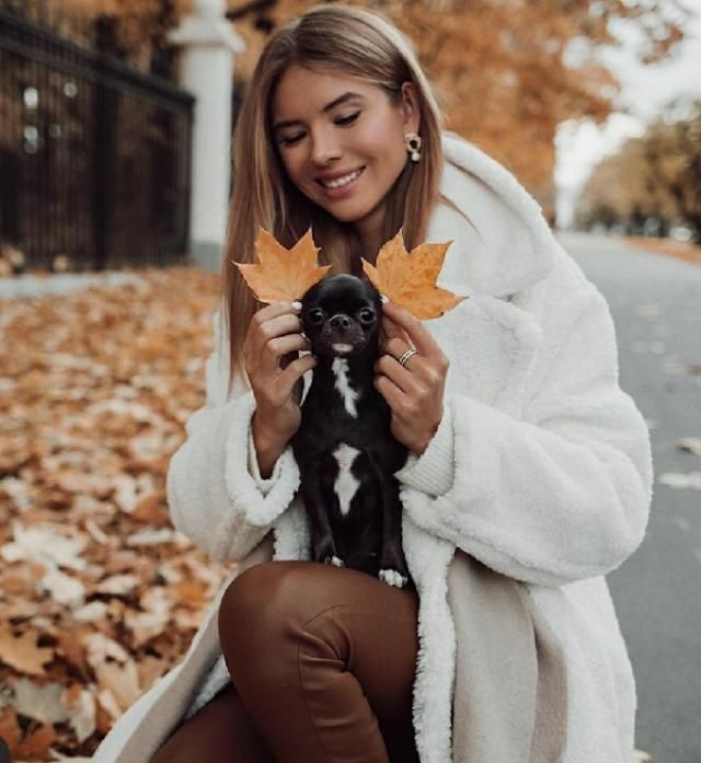 Autumn with love
