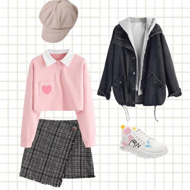 K-outfit