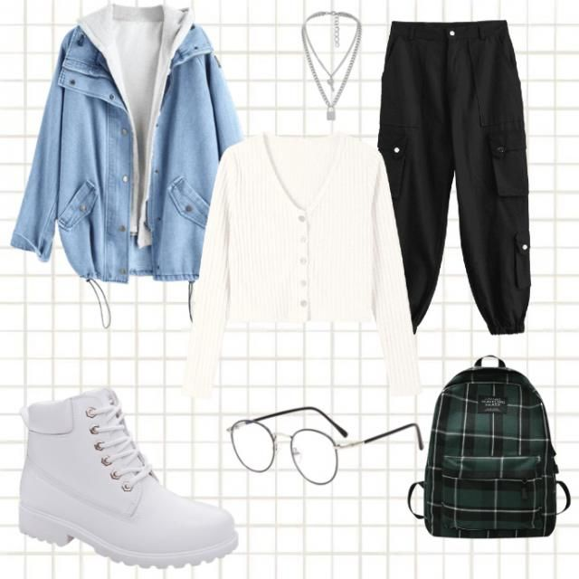 school day fit