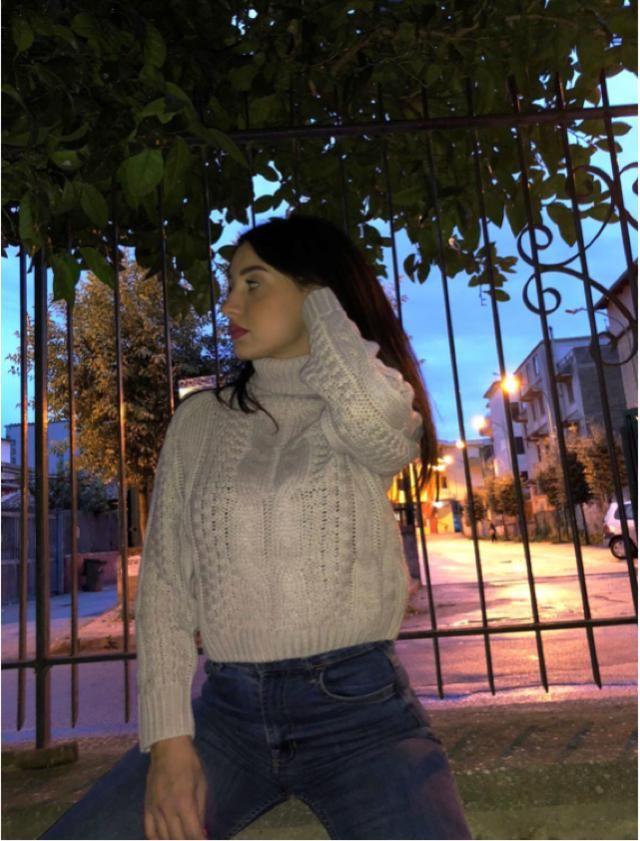 Adorable zaful sweater