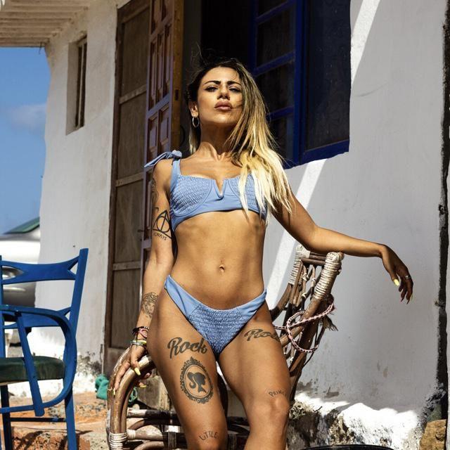 Bikini Cuba