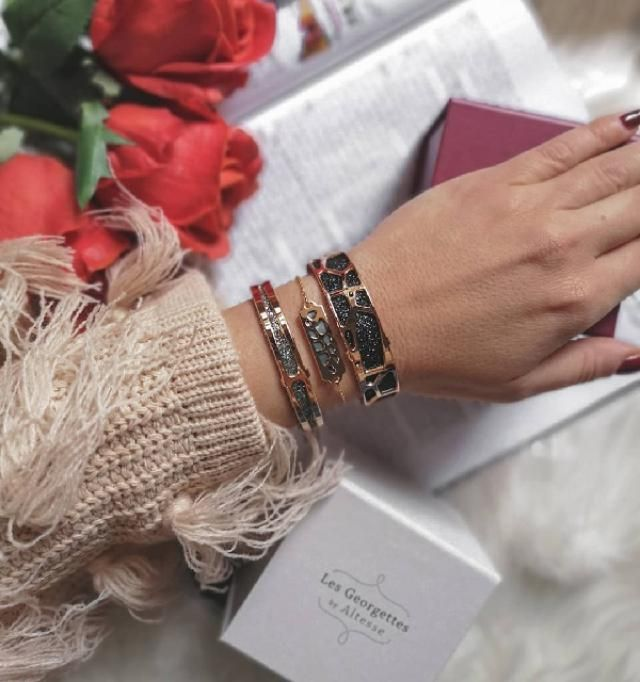 Jewelry Details ❤️
