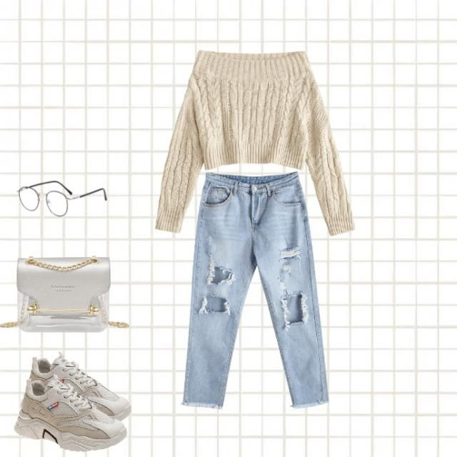 cream-colored vibes✨