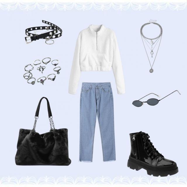 streetwear for fall/winter