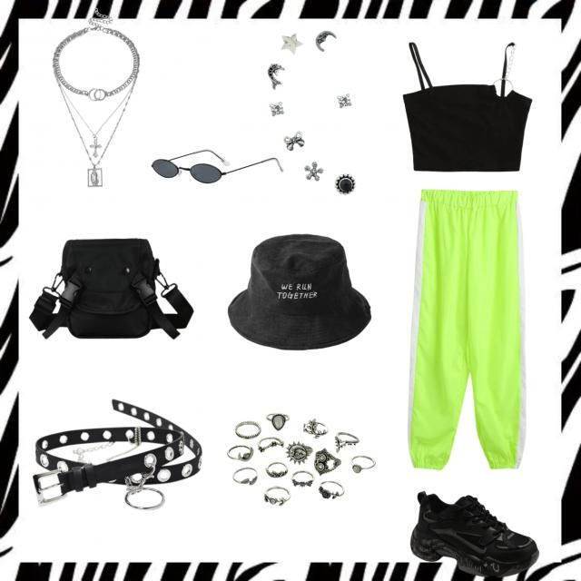 streetwear inspo