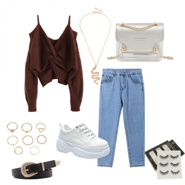 Casual going out