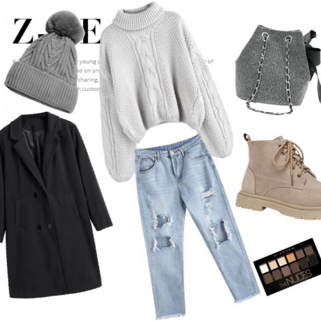 Make it fashion!