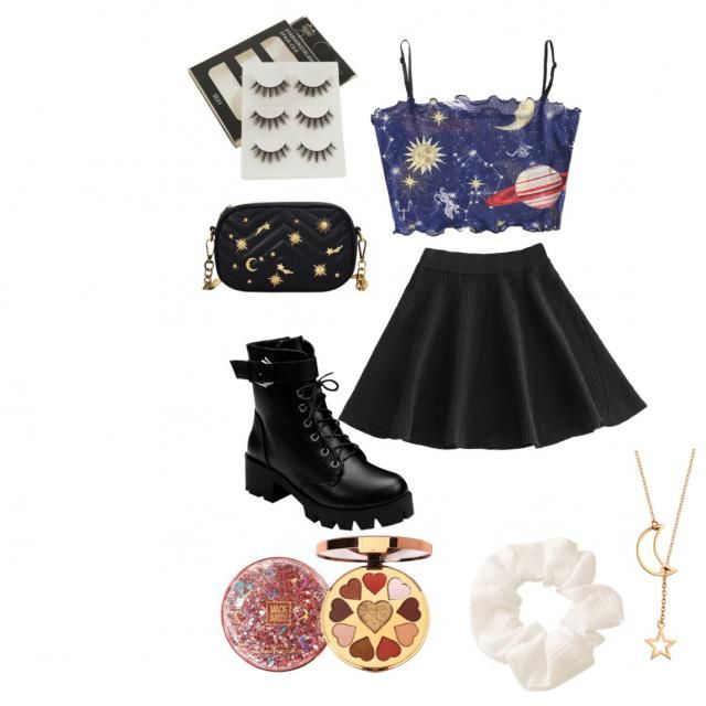 Trendy thingz to complete your day, You could wear this on your night out!