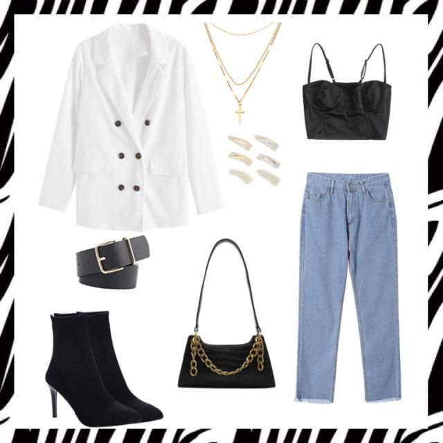 Live this outfit!!!
