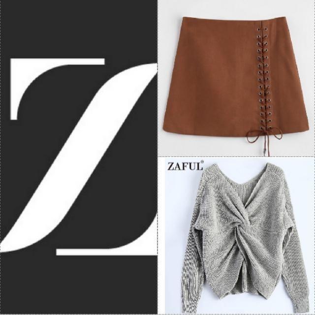 una de las más increíbles combinaciones es una falda de colores tierra con el saco perfecto para el clima perfecto y l…