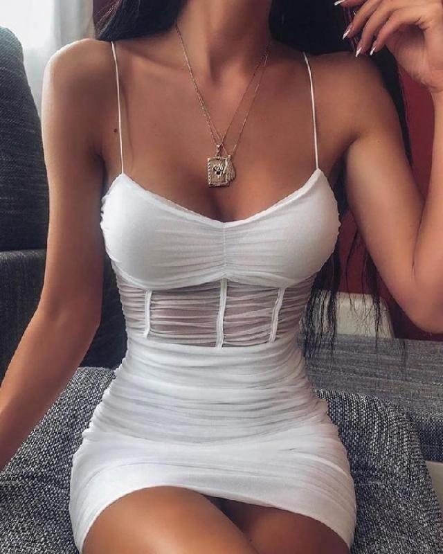 white, réveillon