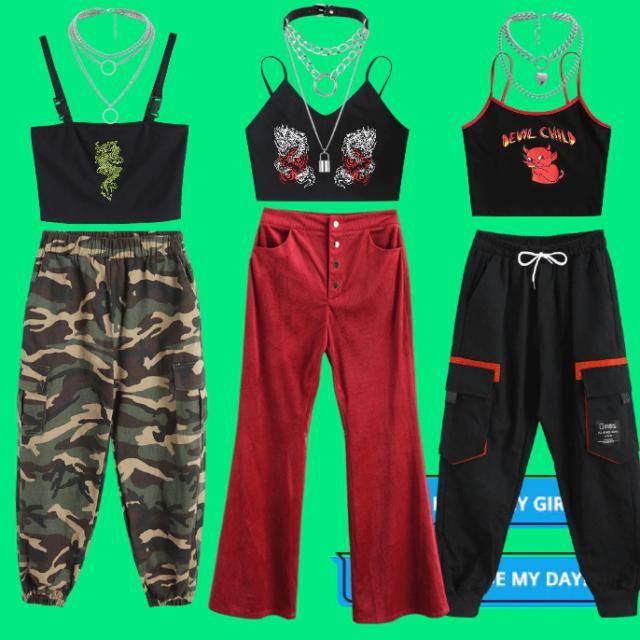 eboy outfits