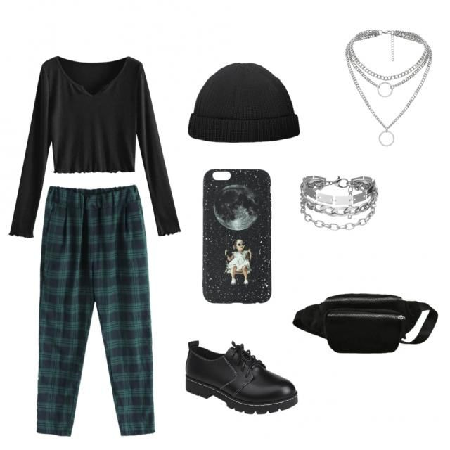 ♧First outfit♧