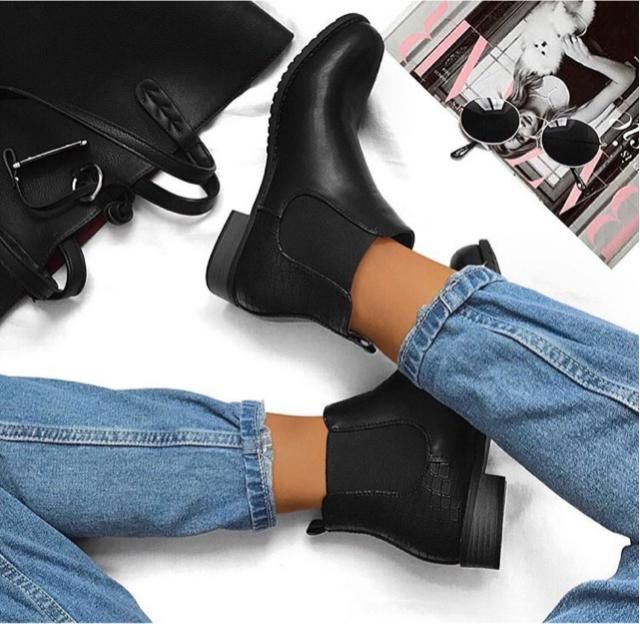 how amazing are these ankle boots?! x