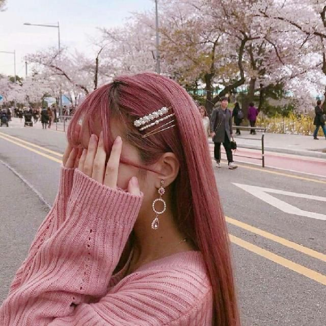 I really love this hair accessories they are so cute