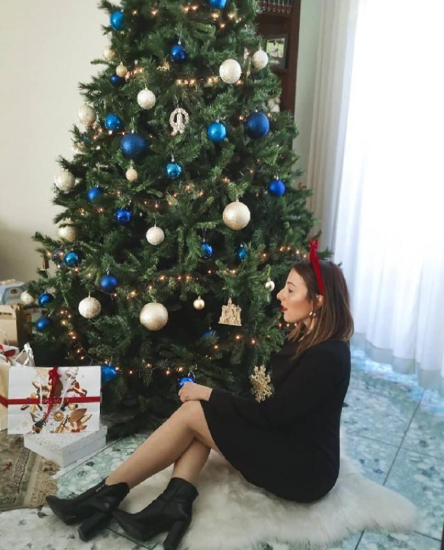 Christmas Atmosphere ❤️