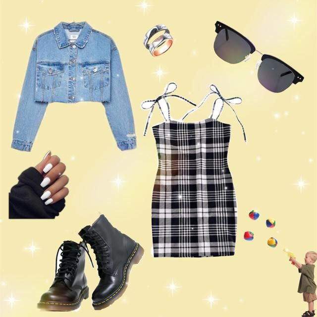 Going out casual look vibes ~ That's comfortable, trendy and great for The summer