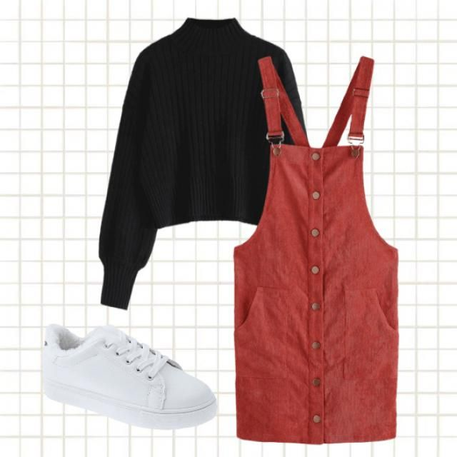 • Outfit of the week