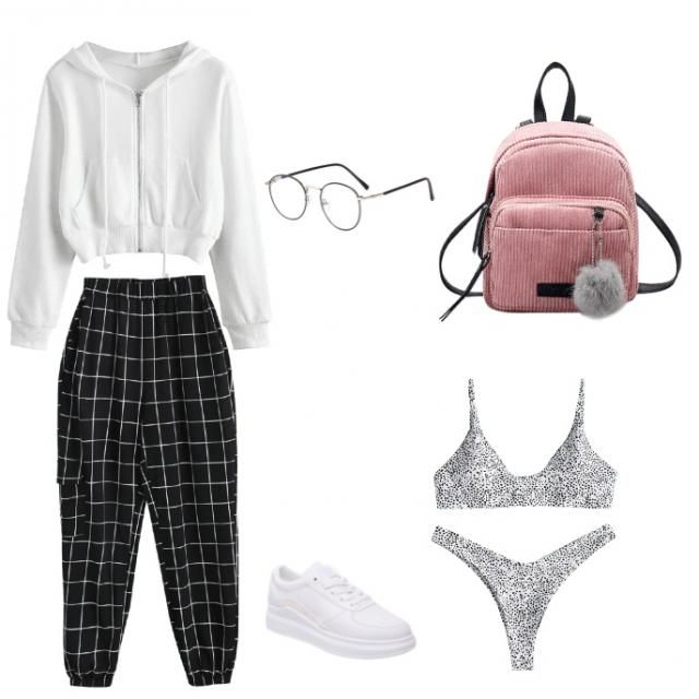 Holiday outfit