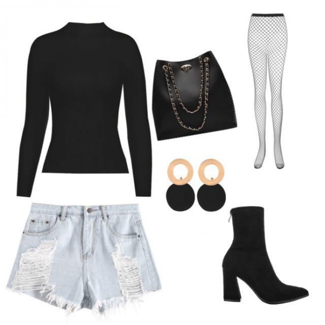 Hermoso, sexy y elegante! 🔝