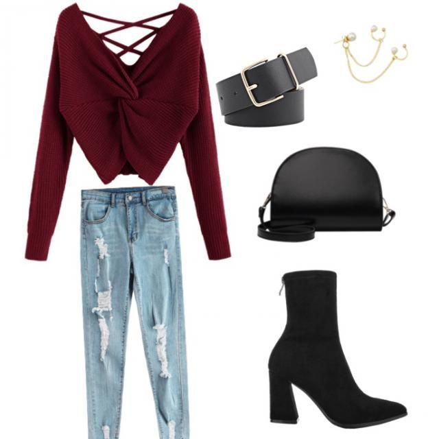 Hermoso outfit