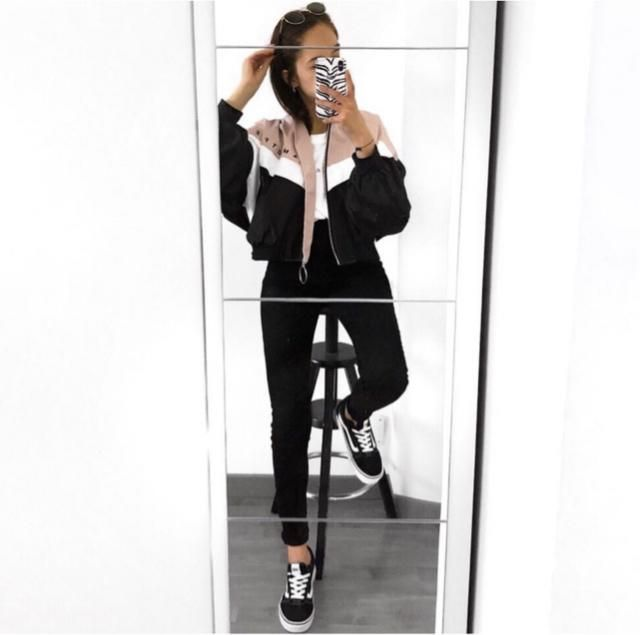 New jacket 💓