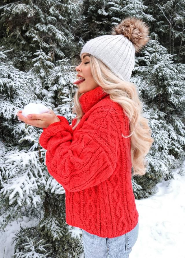 SNOW LOVE ⛄    instagram jay_boo_hun