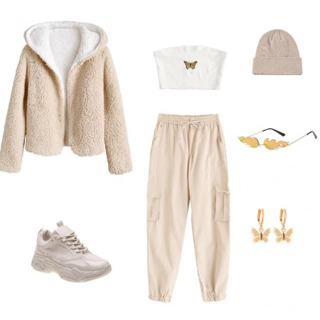 Comfy and chic... look good while being you!