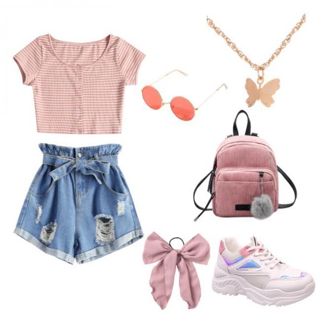 Pink summer✨💓